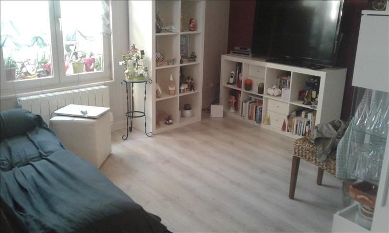 Rental apartment St genis laval 690€ CC - Picture 3