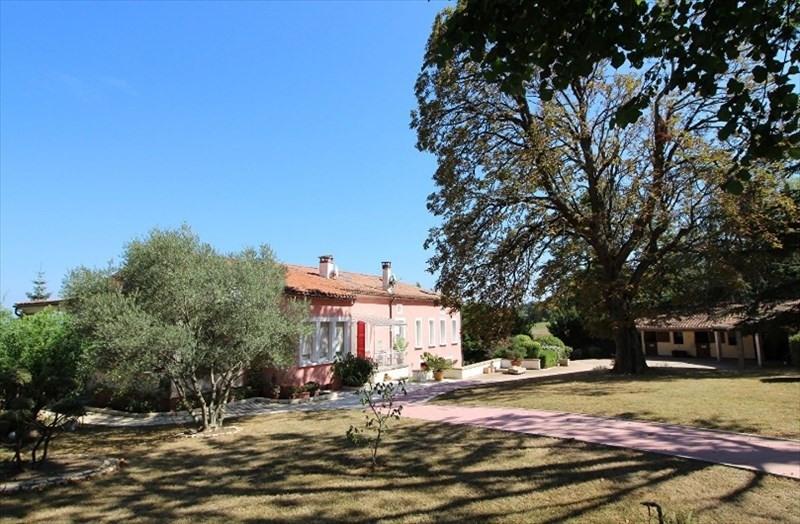 Vente de prestige maison / villa Environs de mazamet 1650000€ - Photo 3