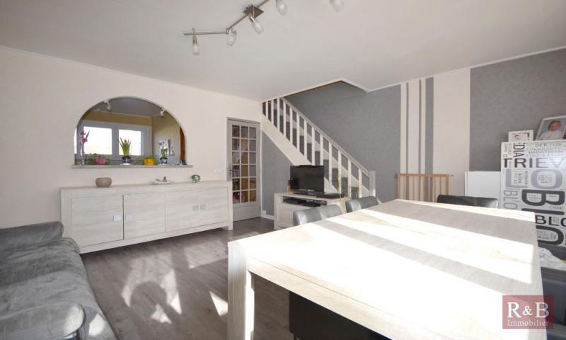 Sale house / villa Villepreux 235000€ - Picture 3