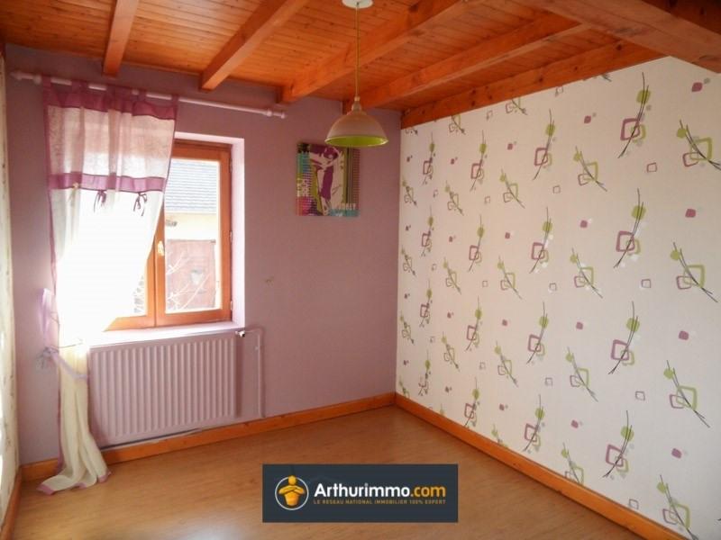 Sale house / villa Chimilin 270000€ - Picture 12
