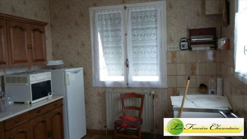 Sale house / villa Sireuil 124200€ - Picture 3