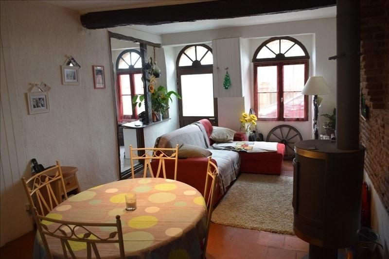 Vente maison / villa Verfeil (10 mn) 158000€ - Photo 2