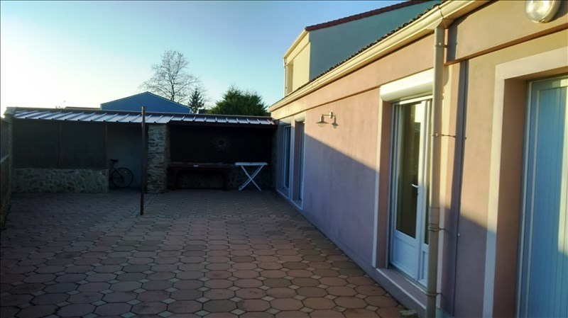 Vente maison / villa Vieillevigne 179900€ - Photo 1