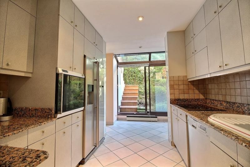 Vente de prestige maison / villa Issy les moulineaux 1350000€ - Photo 5