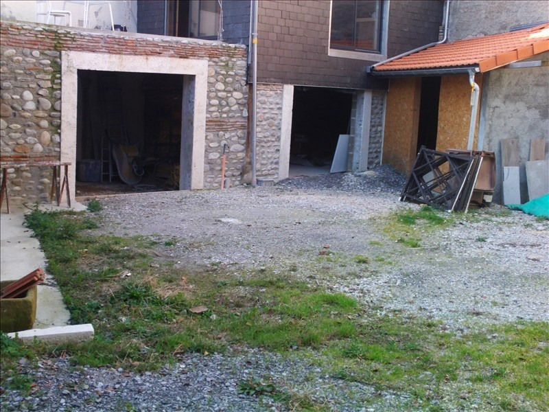 Sale loft/workshop/open plan Pau 180000€ - Picture 5