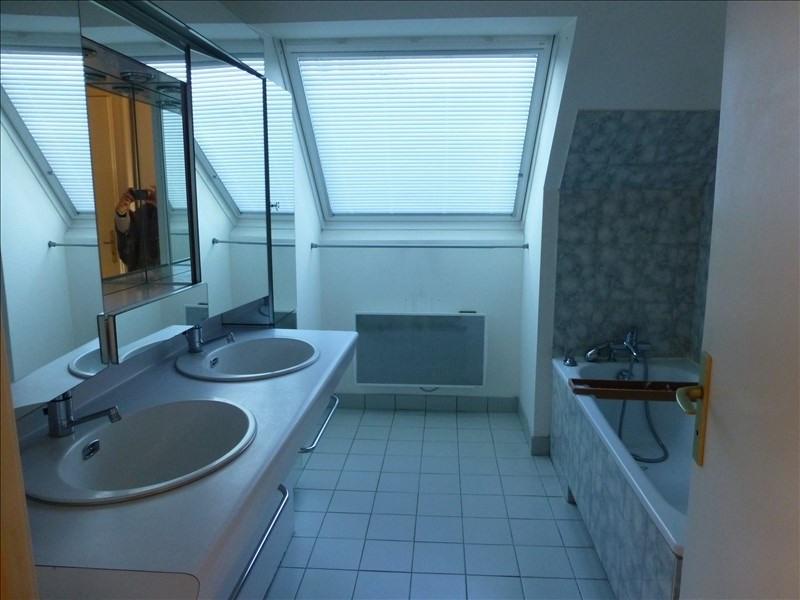 Venta  casa Villennes sur seine 670000€ - Fotografía 10