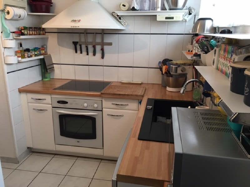Vente appartement Marignane 165900€ - Photo 3
