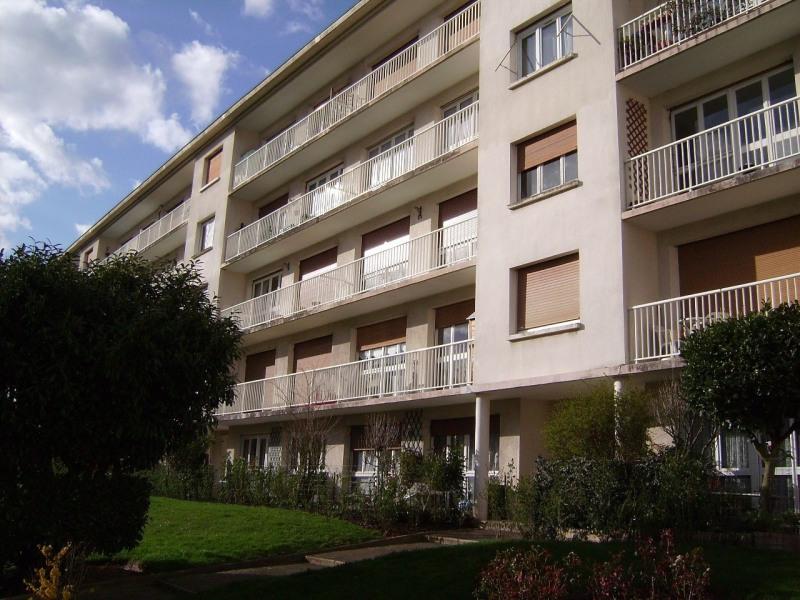 Vente appartement 3 pièces BoisdArcy  appartement F3T3  ~ Restaurant Bois D Arcy