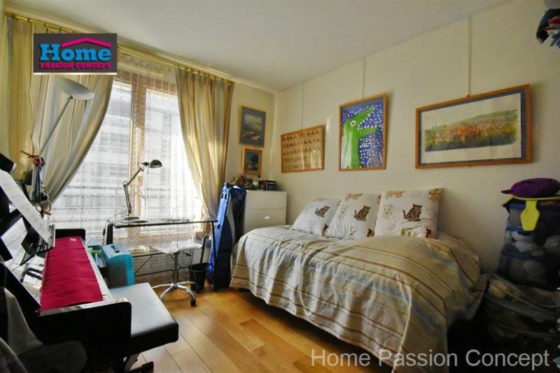 Sale apartment Levallois perret 1249000€ - Picture 6