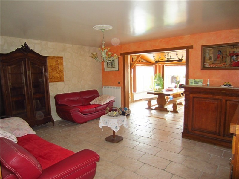 Sale house / villa Sens 187250€ - Picture 4