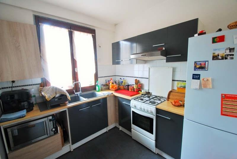 Vente maison / villa Bezons 250000€ - Photo 2