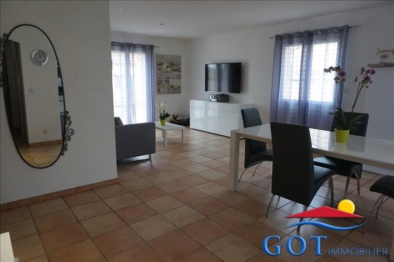 Vente maison / villa Pia 265000€ - Photo 4