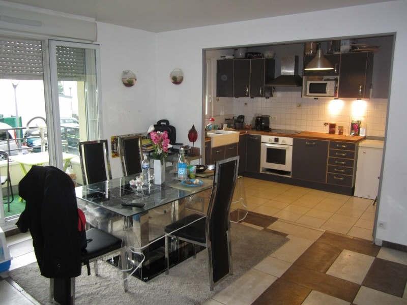 Vente appartement Epinay sur seine 219000€ - Photo 2