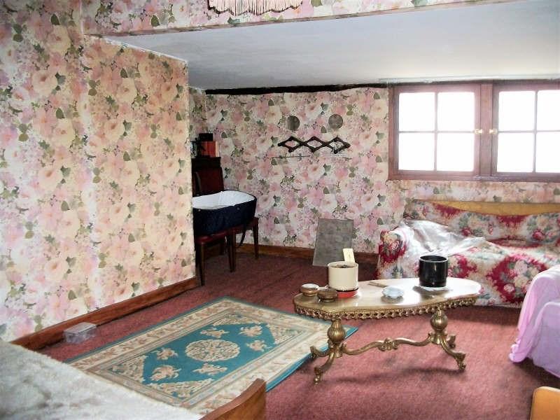 Sale house / villa Limoges 124000€ - Picture 5