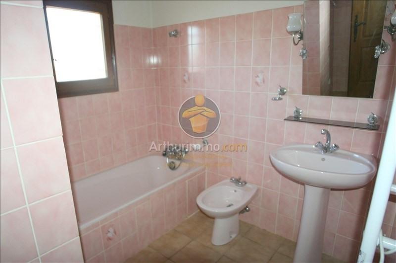 Sale apartment Sainte maxime 275000€ - Picture 7