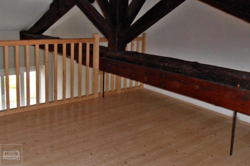 Rental apartment Lissieu 710€ CC - Picture 6
