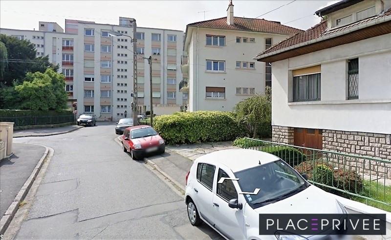 Venta  apartamento Nancy 149000€ - Fotografía 2