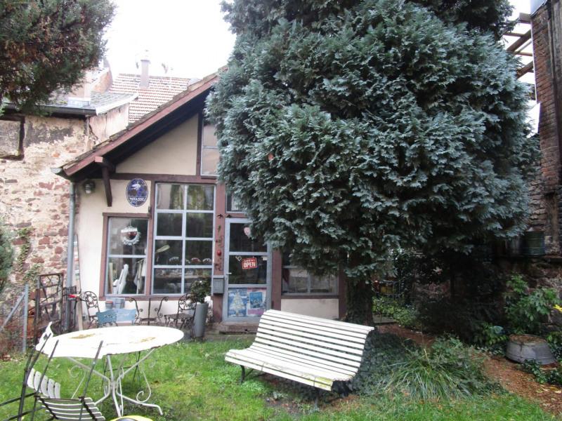 Sale building Saverne 648900€ - Picture 4