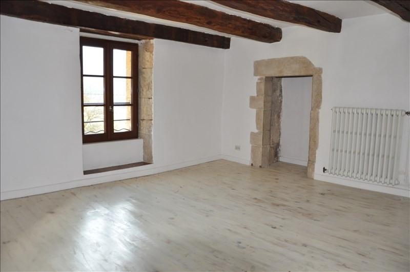 Sale house / villa 5 mn thoirette 169000€ - Picture 6