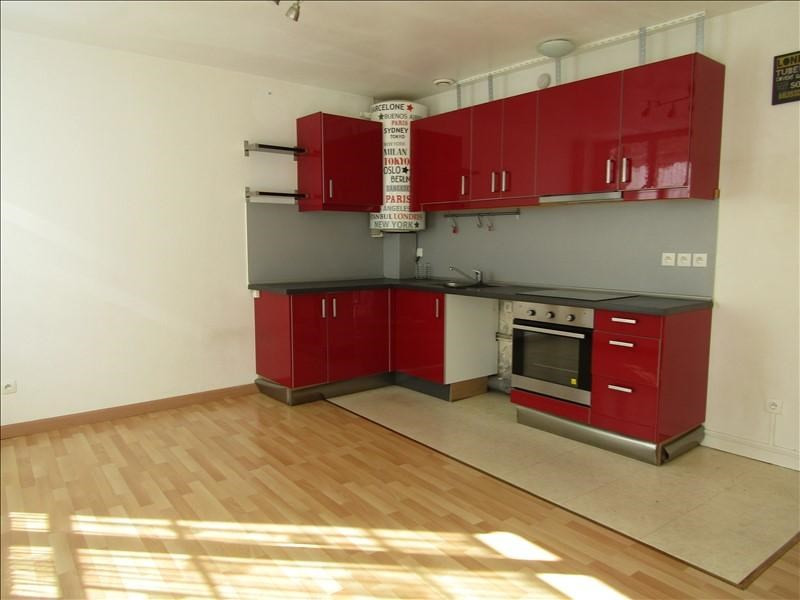 Location appartement Pontoise 700€ CC - Photo 2