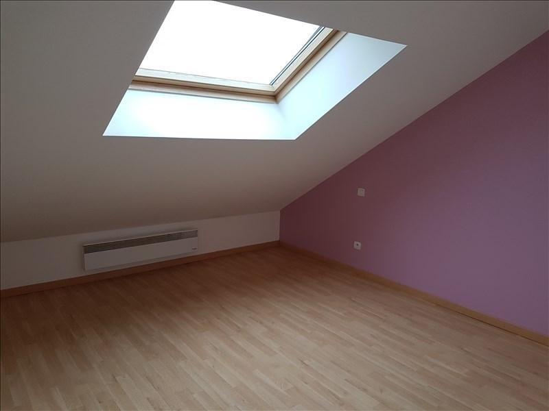 Location appartement Nozay 384€ +CH - Photo 1