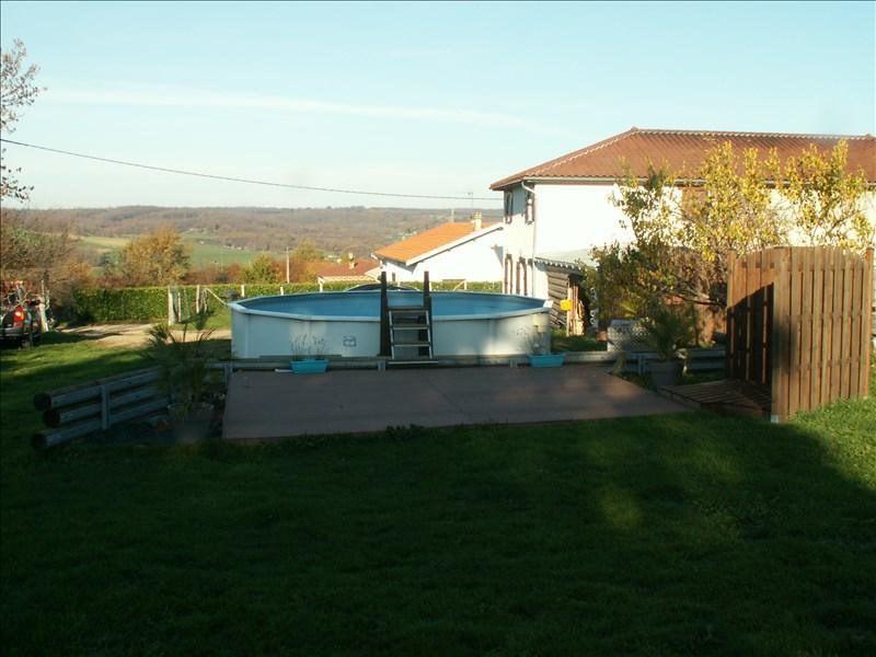 Sale house / villa Pommier de beaurepaire 200000€ - Picture 10