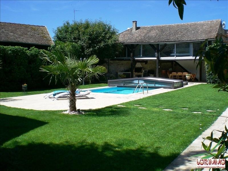 Sale house / villa Videlles 790000€ - Picture 10