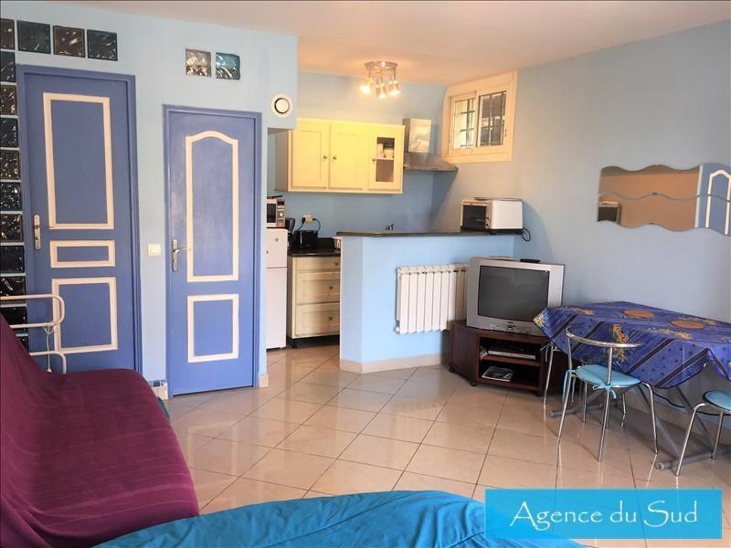 Vente appartement Cassis 240000€ - Photo 3