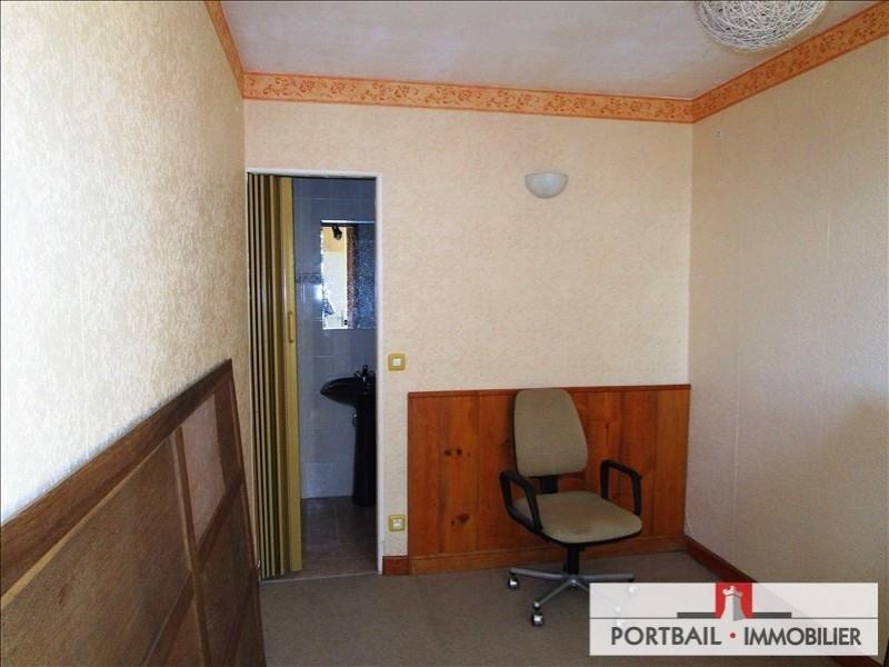 Vente maison / villa Cartelegue 137000€ - Photo 9