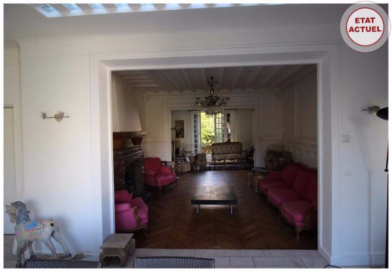 Vente maison / villa Soisy sous montmorency 850 000€ - Photo 5