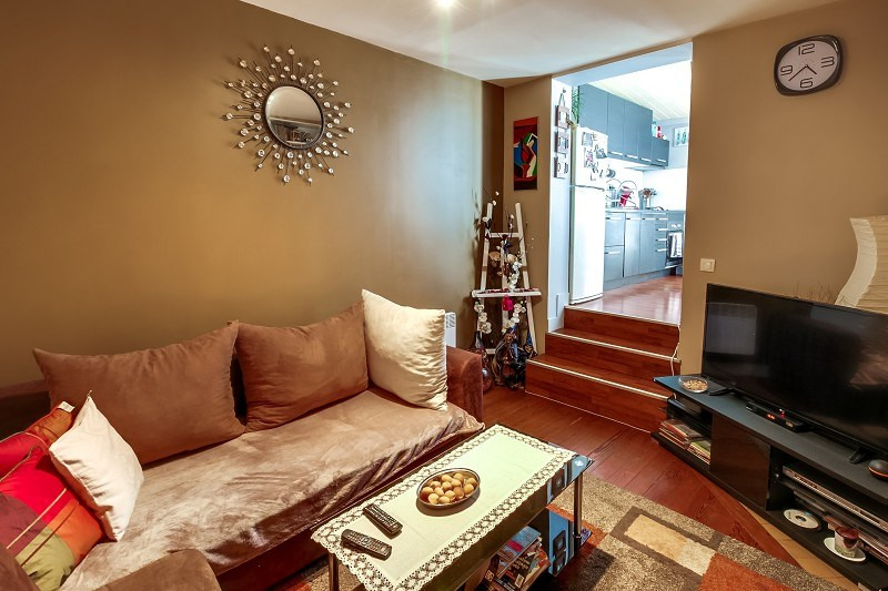 Sale building Ivry sur seine 950 000€ - Picture 11