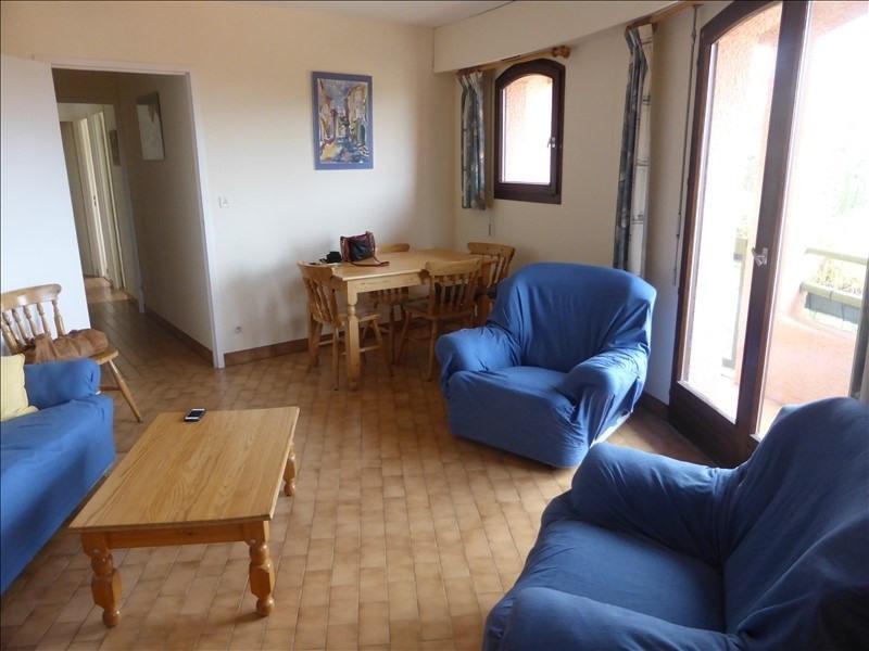 Sale apartment Collioure 263000€ - Picture 2