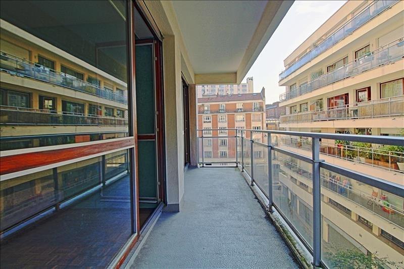 Vendita appartamento Paris 20ème 373105€ - Fotografia 4