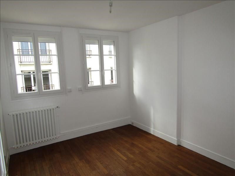 Rental apartment Pontoise 870€ CC - Picture 6