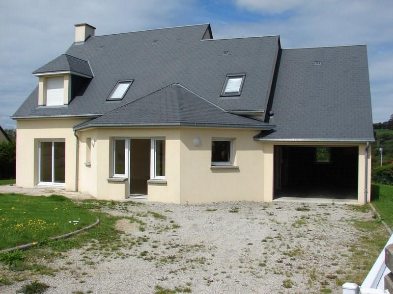 Location maison / villa Agneaux 800€ CC - Photo 1