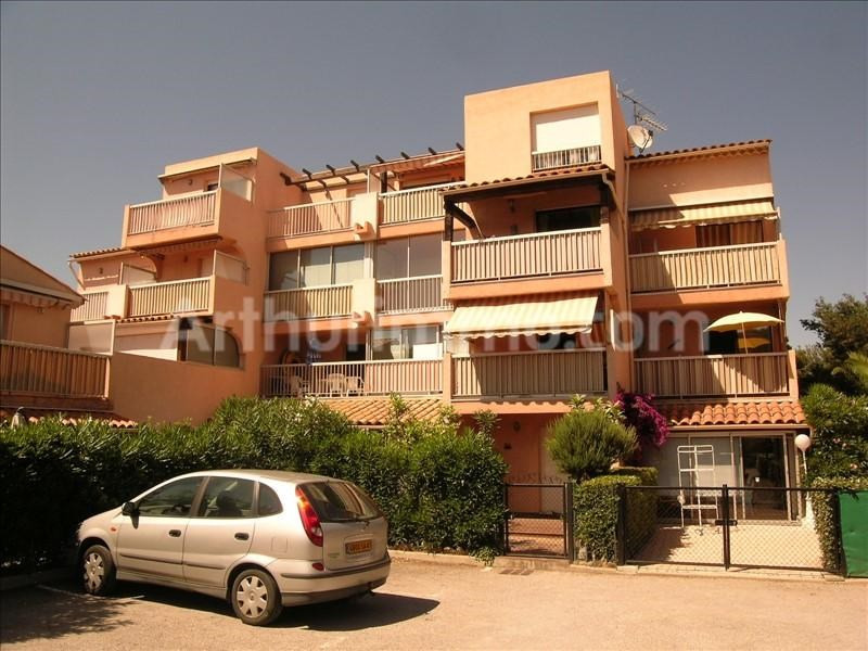 Vente appartement St aygulf 105000€ - Photo 6