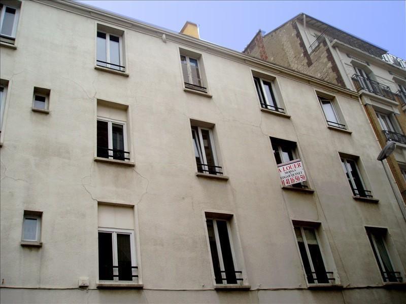 Affitto appartamento Courbevoie 865€ CC - Fotografia 1