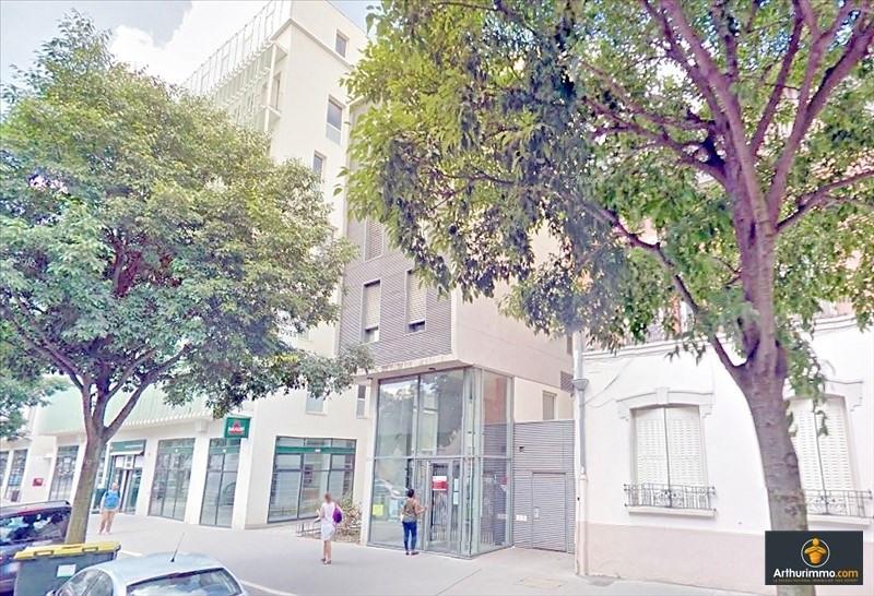 Produit d'investissement appartement Lyon 7ème 85000€ - Photo 1