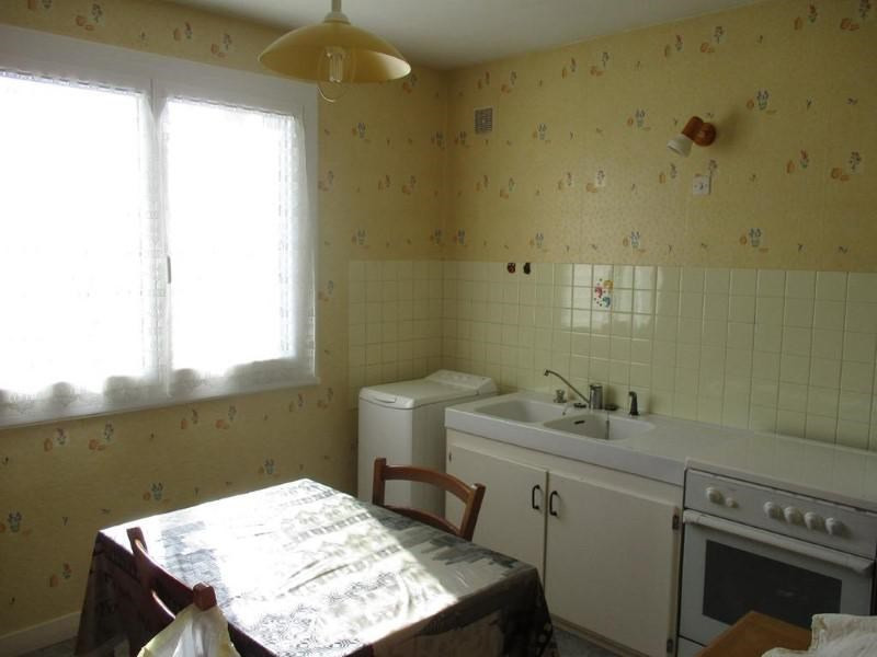 Vente appartement Roanne 49500€ - Photo 3