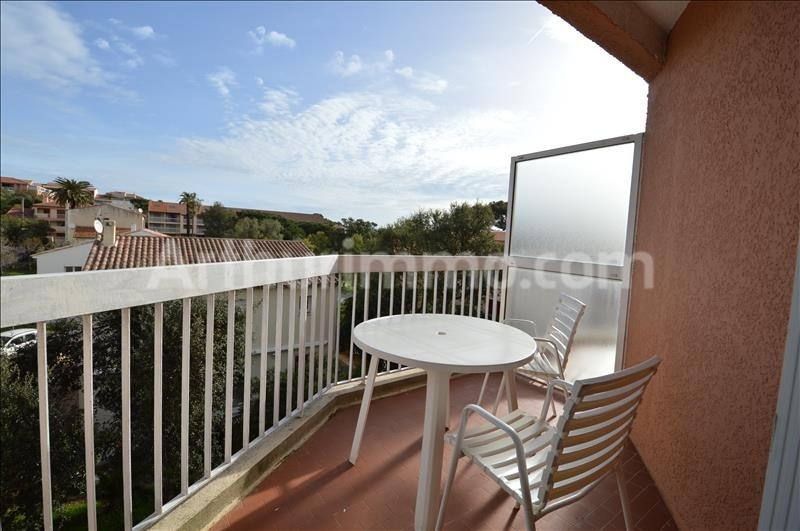 Vente appartement St aygulf 87500€ - Photo 1