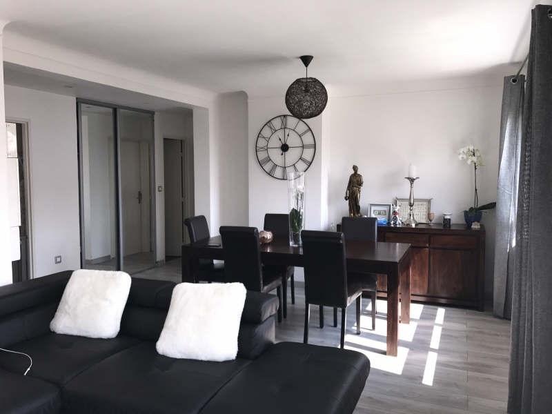 Vente appartement Sartrouville 247000€ - Photo 2