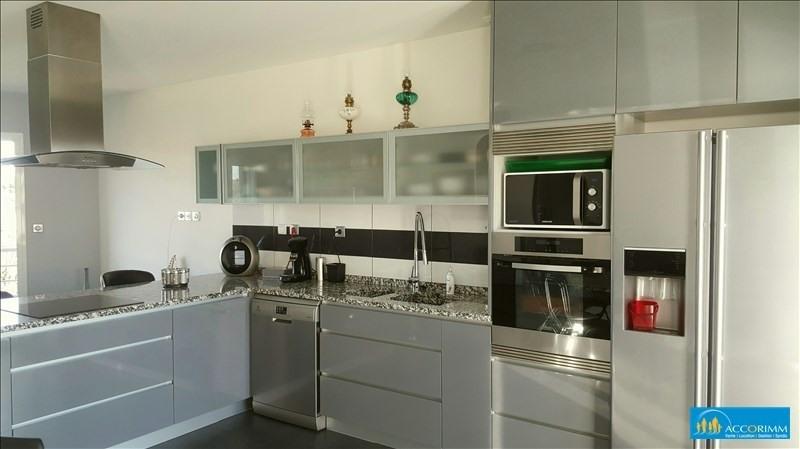 Vente maison / villa Chasse sur rhone 360000€ - Photo 6