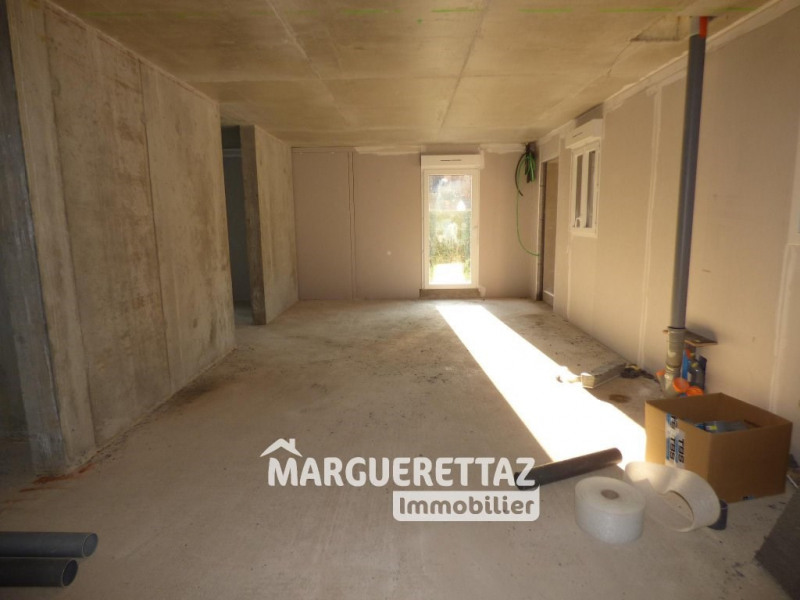 Vente appartement Morillon 200000€ - Photo 5