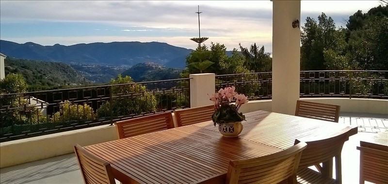 Vente de prestige maison / villa Falicon 799000€ - Photo 2