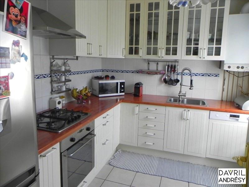 Sale house / villa Chanteloup les vignes 269000€ - Picture 4