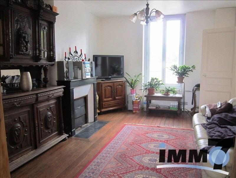 Sale house / villa Saacy sur marne 138000€ - Picture 4