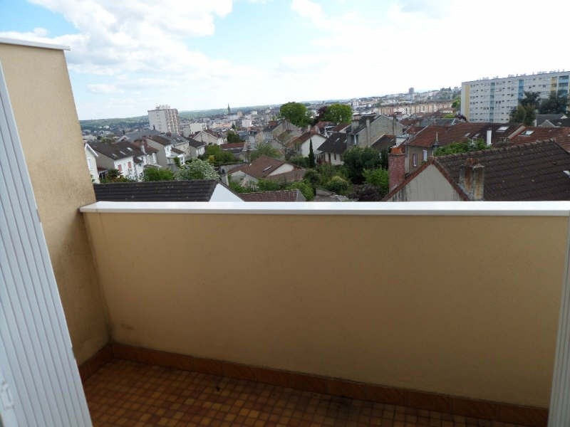 Vente appartement Limoges 54 000€ - Photo 5