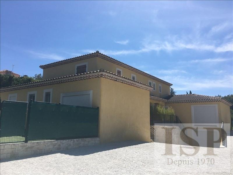 Location maison / villa Aix en provence 3199€ CC - Photo 3