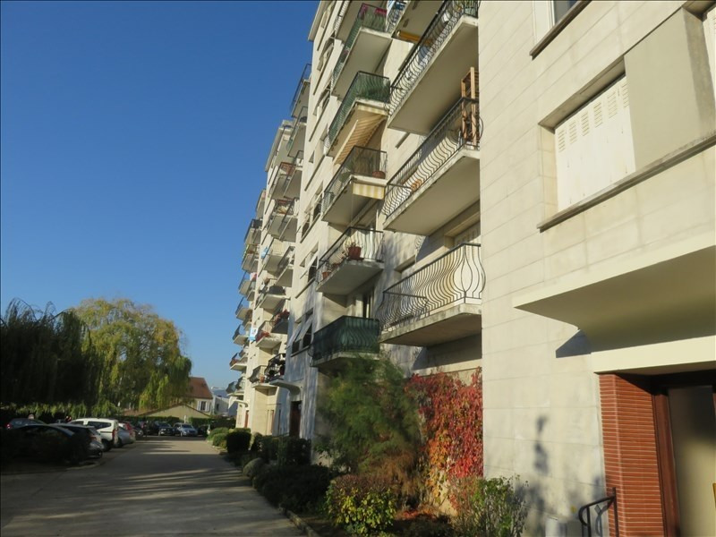Sale apartment Meaux 122 000€ - Picture 1