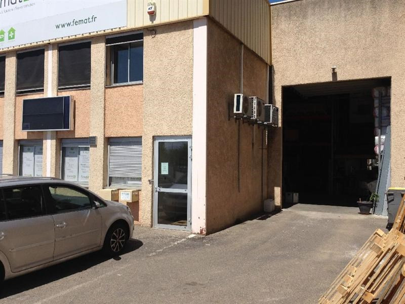 Location Local d'activités / Entrepôt Dardilly 0